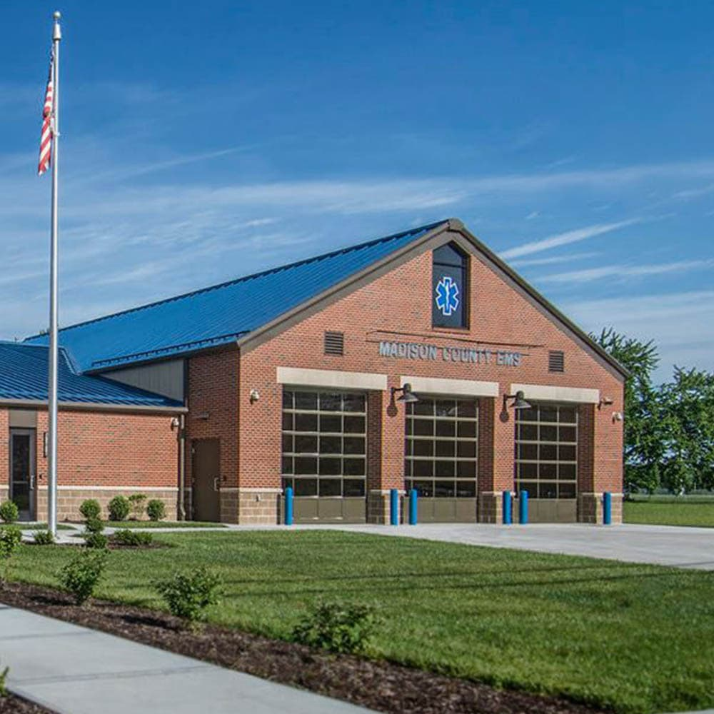 Department Of Motor Vehicles Huntington Ny: Madison County Emergency Medical Services Station #2