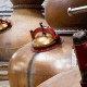 Image of Woodford Reserve Copper Bourbon Distillery Stills