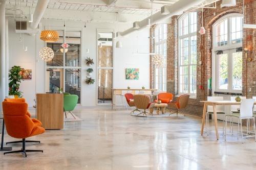 South Carolina Office