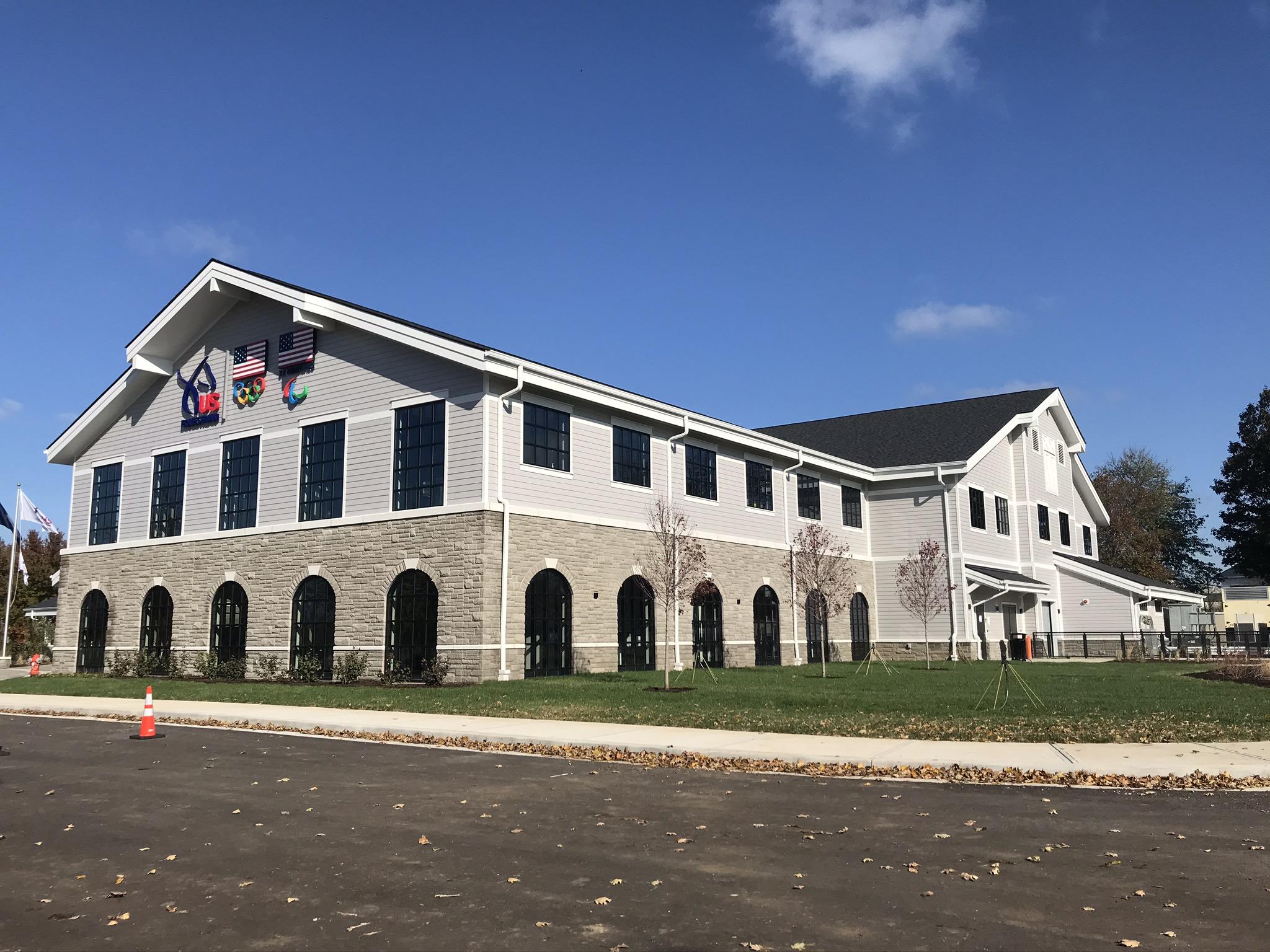 US Equestrian Federation