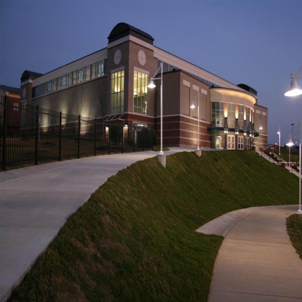 Montgomery County Schools Athletic Complex